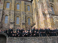 Chamber Choir Polifonija